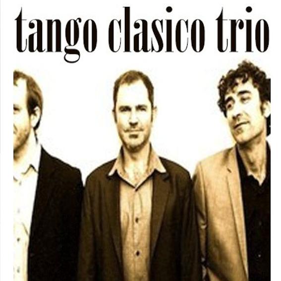 Tango Clásico Trio