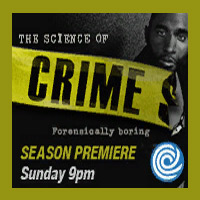 The Science of Crime