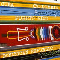 Columbia Cumbia