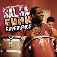Salsa Funk Experience