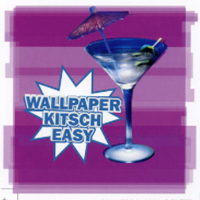 Wallpaper Kitsch Easy