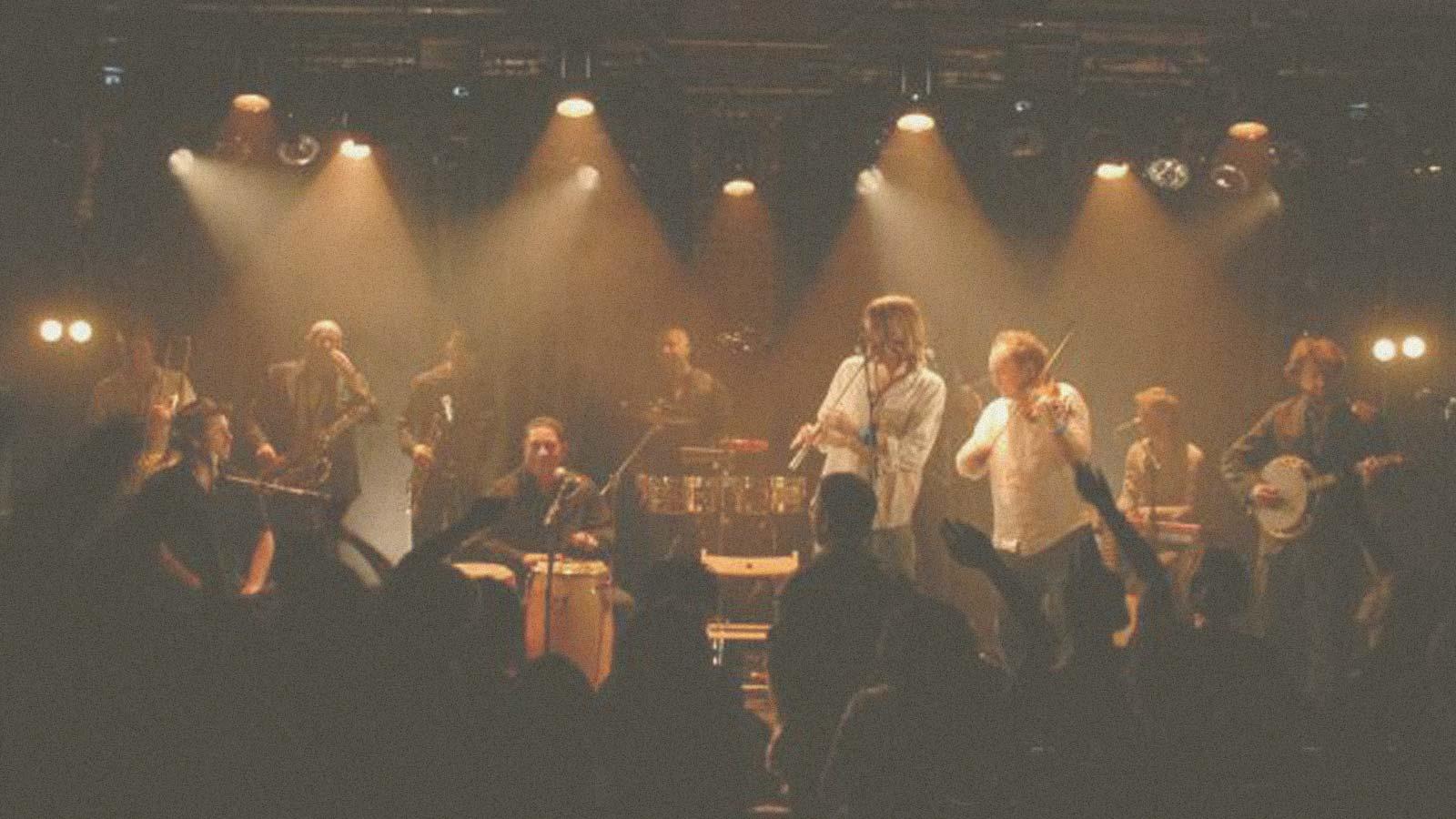 Manteca Latin Grooves