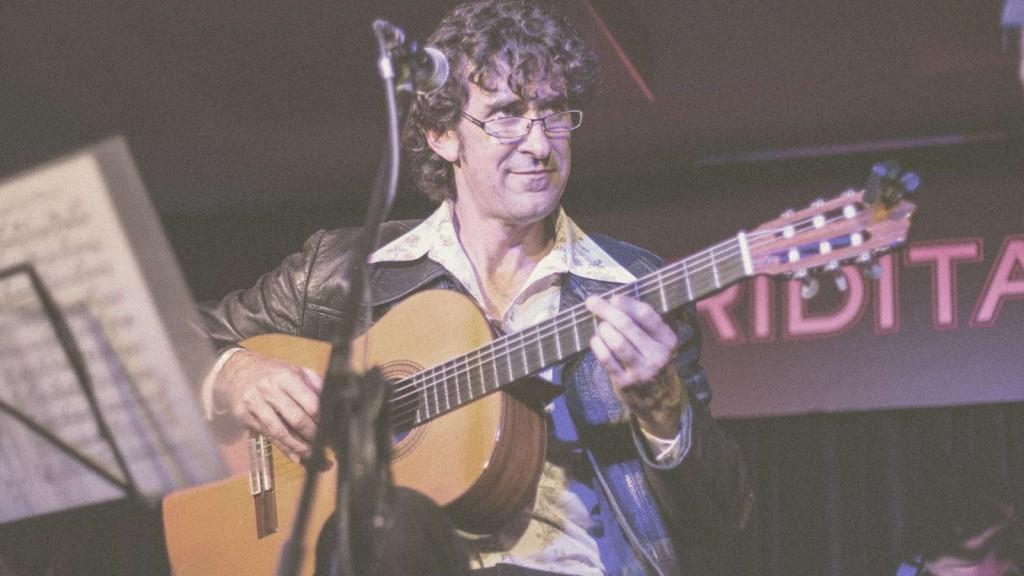 Javier Fioramonti