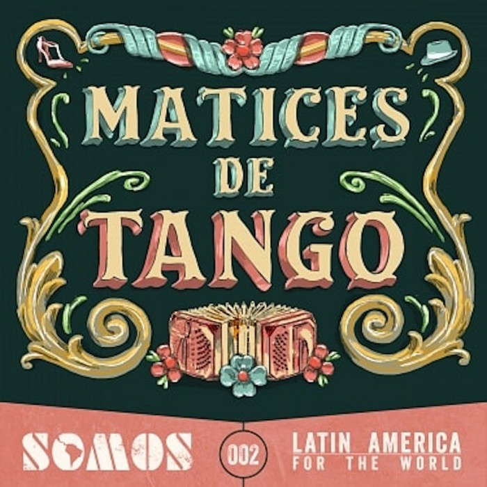"Matices de Tango ""West One Music"""